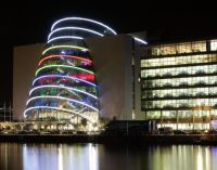 Dublin is a Global Innovator City For the Future