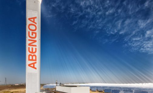 Abengoa signs accord with creditors for emergency loan