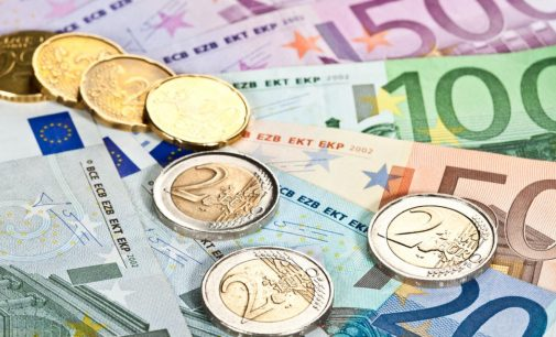 Value of Irish Money Market Funds Decreased by €16 Billion in September