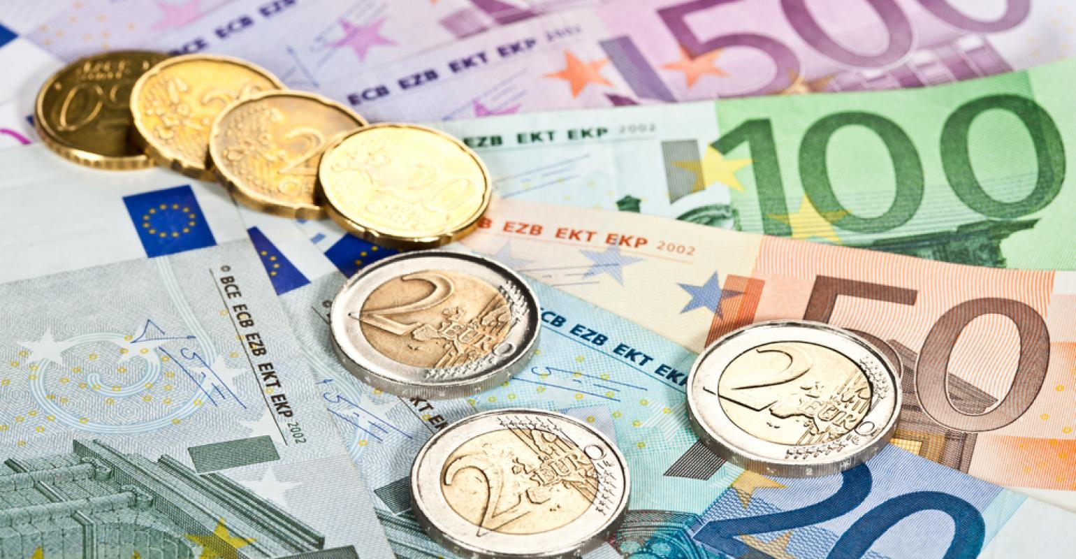Currency Industry Business
