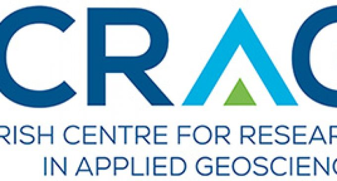 New €26m geoscience research centre iCRAG at UCD