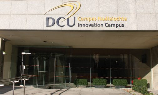 DCU Alpha to support 800 jobs and 100 companies