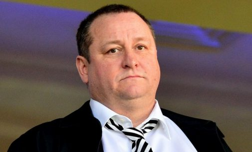 Sports Direct to review workers' terms and conditions