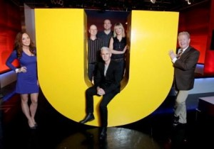 UTV shareholders approve sale of television business for £100m