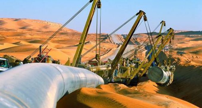 Petroceltic hires bankers for strategic review
