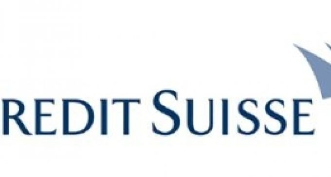 100 jobs to be created in Dublin by Credit Suisse