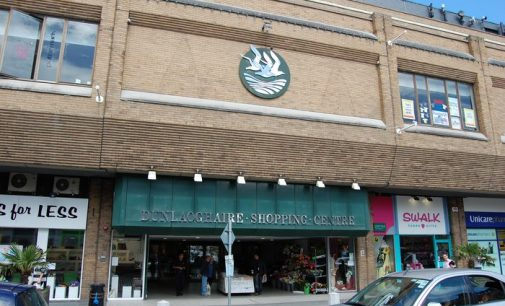 €10m for Dun Laoghaire shopping centre redevelopment