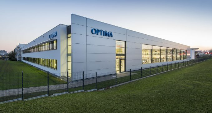 Packaging systems from OPTIMA in demand internationally