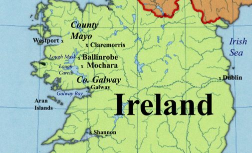Both Ireland and Northern Ireland's economies would benefit financially if reunified