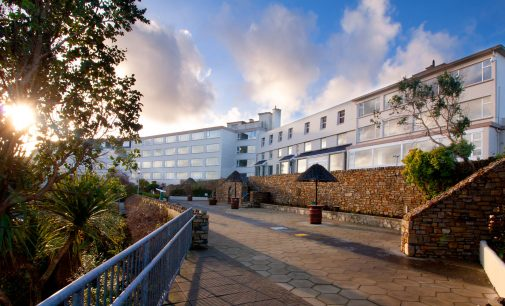 55 new jobs for Donegal as fire-sale hotel re-opens