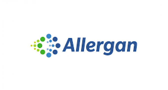 Allergan's merger deal now in doubt