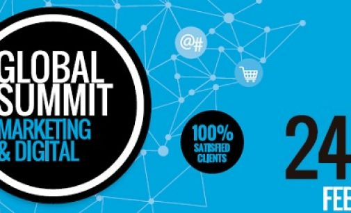 Digital Global Summit 2017 will be Hosted in Dublin