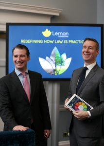 New business and legal consultancy launches in Dublin