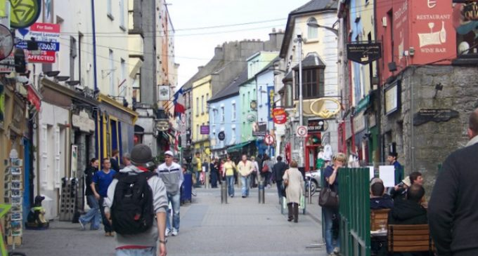 Galway is a European Capital of Culture For 2020