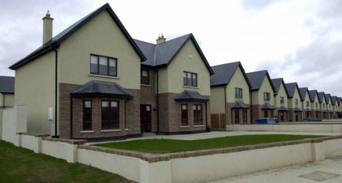 Affordability and Uncertainty Push Irish Property Price Inflation Lower