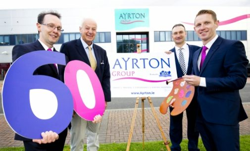 Ayrton Group creates 60 jobs as it opens Dublin office