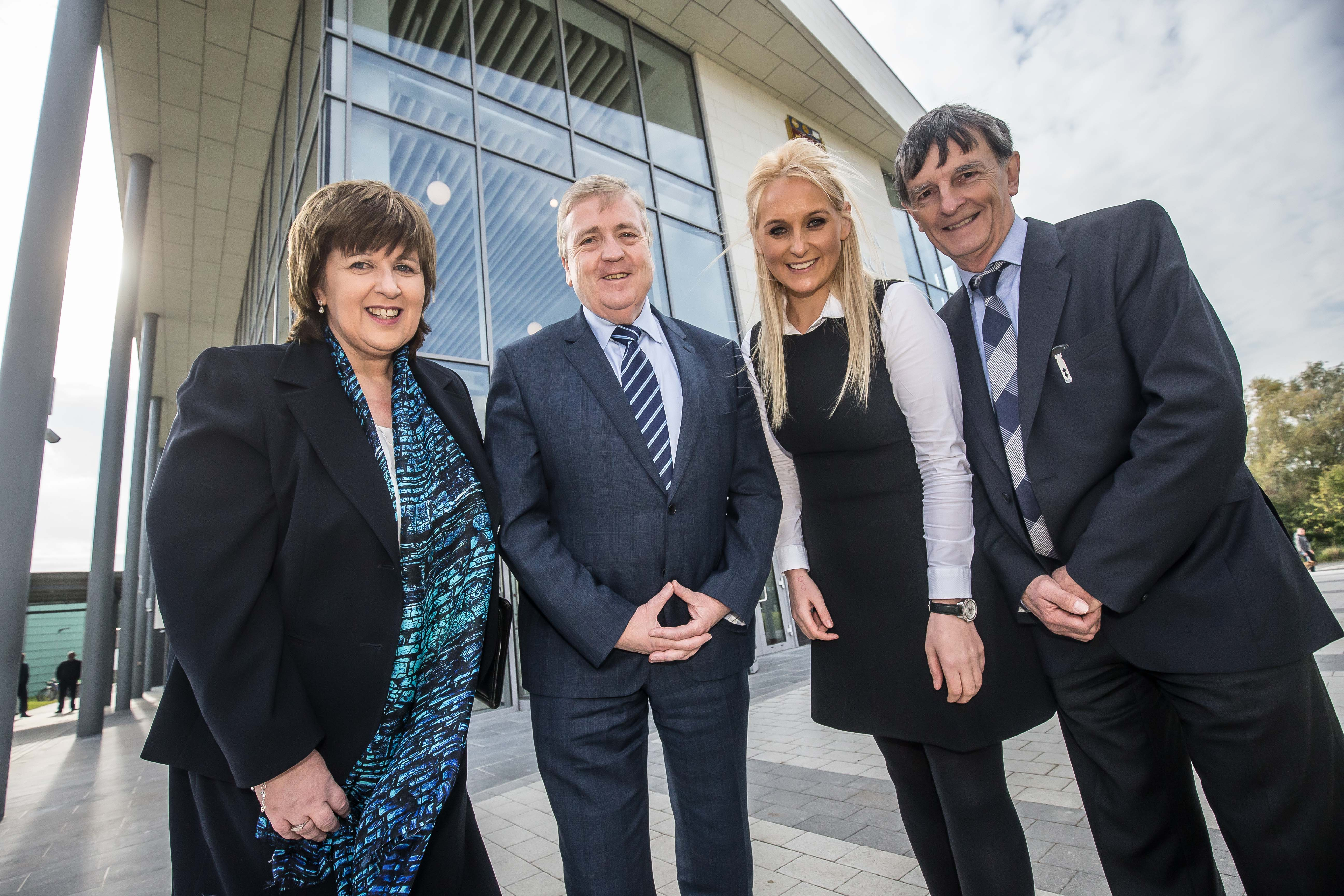 Minister launches new Design+ Technology Gateway initiative