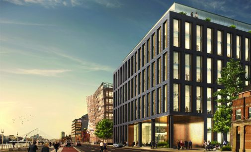 "Ballymore launches new ""Dublin Landings"" docklands development worth up to €700m"