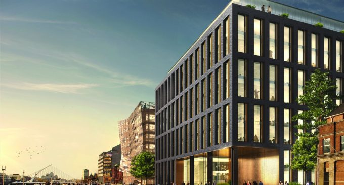 """Ballymore launches new """"Dublin Landings"""" docklands development worth up to €700m"""