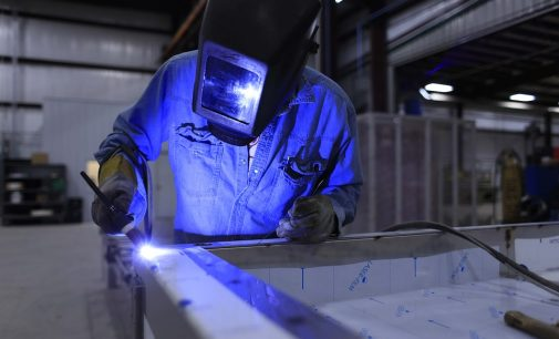 "Prospects of job creation ""not too optimistic"" in manufacturing index"