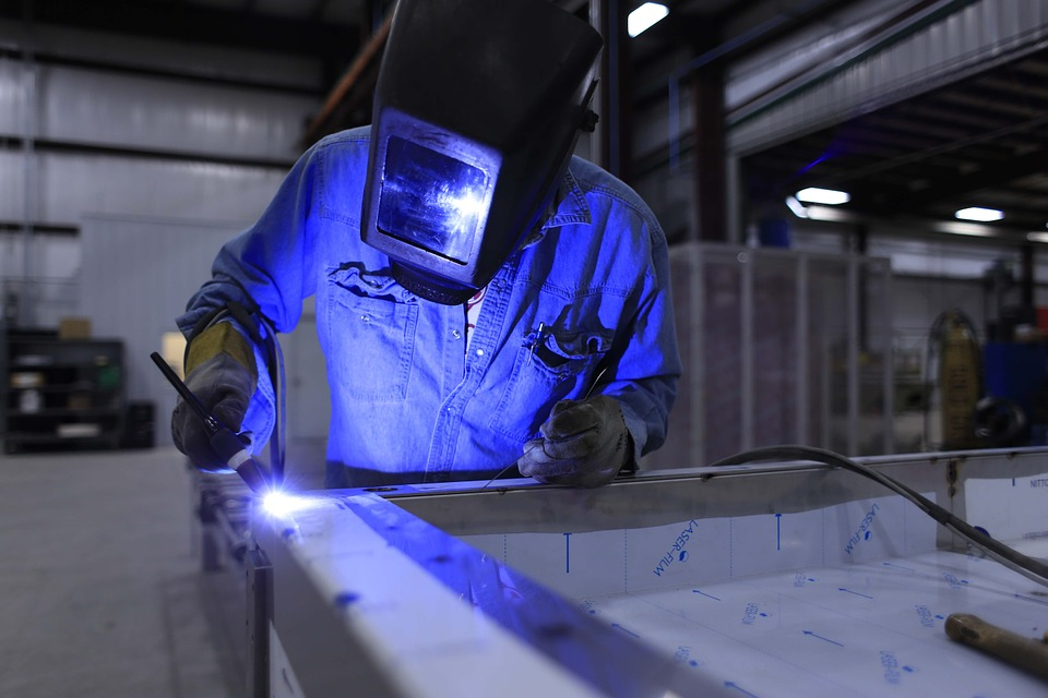 """Prospects of job creation """"not too optimistic"""" in manufacturing index"""