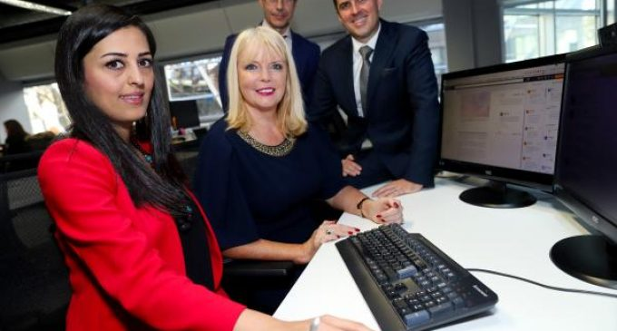 Storyful continues expansion at Dublin HQ