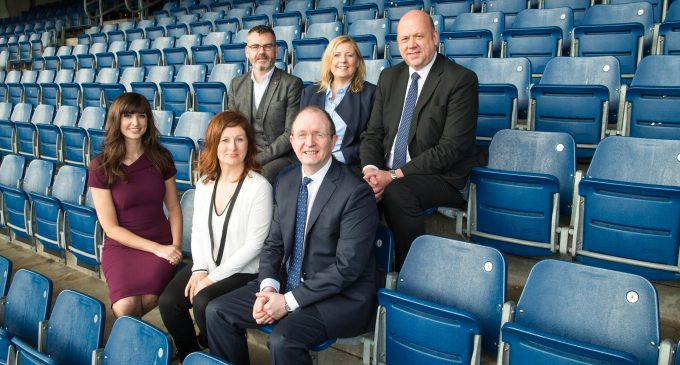 Facilities Managers Gather For BIFM Ireland