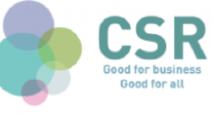 Online Tool to Teach SMEs About Corporate Social Responsibility