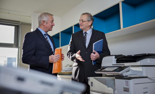 SOLAS Saves €60k Annually Following Ricoh-Managed Print Deal