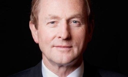 Taoiseach Attends World Economic Forum in Davos