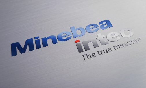 Sartorius Intec Rebrands as Minebea Intec