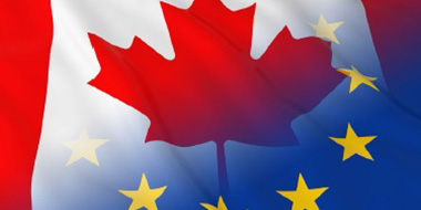 European Parliament Approves Trade Agreement with Canada