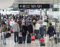 Grant Thornton targets business travellers at Dublin Airport