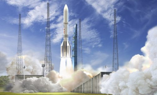Curtiss-Wright Awarded €4.5 Million European Space Agency Contract