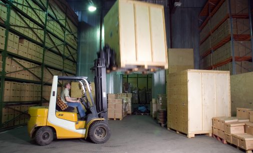 Air Cleaners in Food Storage Warehouses – A New Sizing Tool