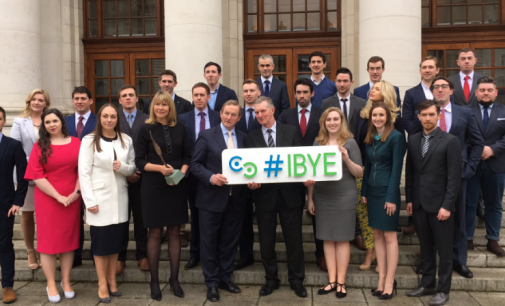 Taoiseach Unveils Ireland's Best Young Entrepreneur Finalists