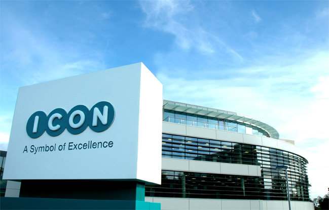 ICON Report 12.4 Percent Net Income Increase For 2016