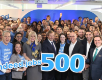 Indeed to Hire 500 New Dublin Staff