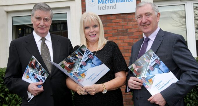 Almost 1,000 New Jobs Supported Through Microfinance Ireland Loans in 2016