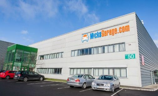 MicksGarage.com Raises €1.5 Million for UK Market Growth
