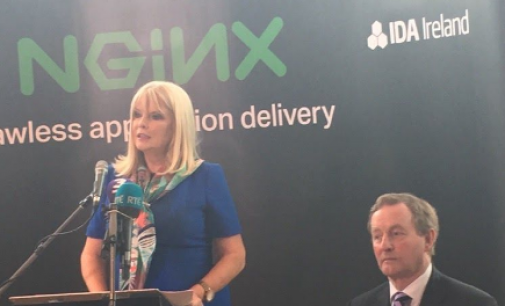 NGINX to Establish EMEA Headquarters in Cork
