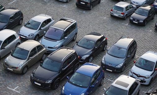 New Car Sales Down 21 Percent in February
