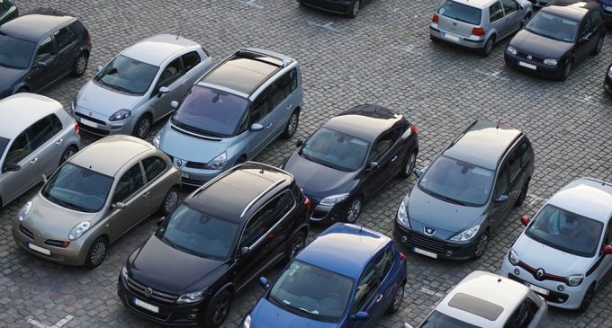 New Car Sales Down 1.75% in January, Used Imports Surge