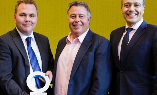 Datapac awarded HP Inc. Partner of the Year for UK and Ireland