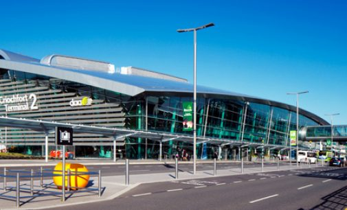 Dublin Airport welcomes 20M passengers so far this year