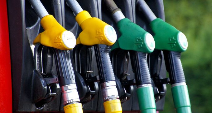 Increased fuel costs see inflation rise to 0.5%