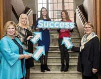 Enterprise Ireland and Network Ireland launch roadshow for female entrepreneurs