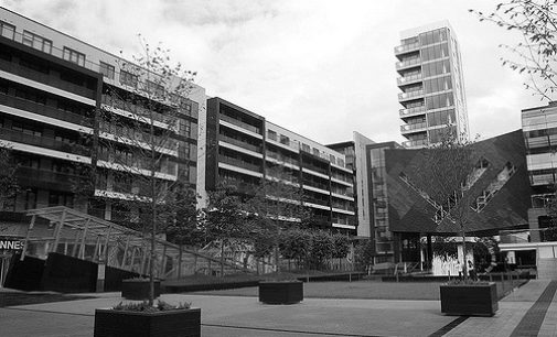 €3m investment for Sandyford business district