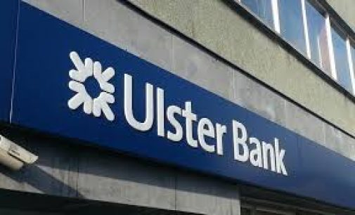 22 Ulster Bank branches to close in Republic