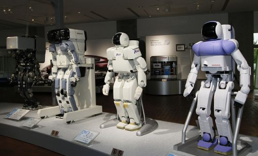Robots could affect 30% of UK jobs, says PwC